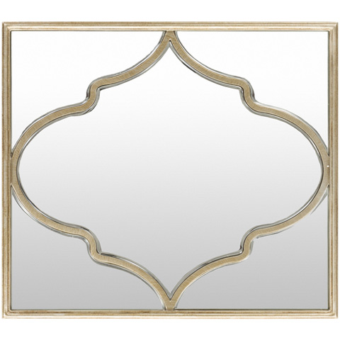Surya - Wall Mirror - SAA-1001