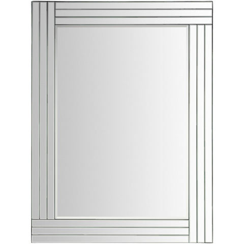 Surya - Wall Mirror - SEY4000-M