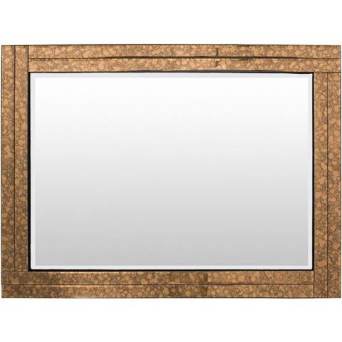 Surya - Wall Mirror - SEY4001-M