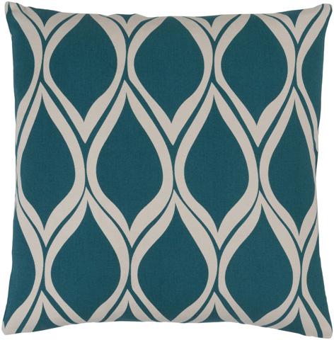 Surya - Somerset Throw Pillow - SMS017-1818P