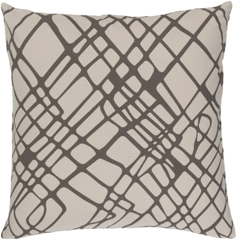 Surya - Somerset Throw Pillow - SMS023-1818P
