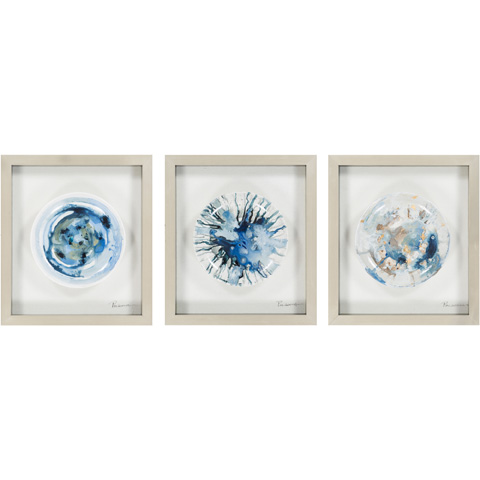 Surya - Wall Decor - STE7000-1618
