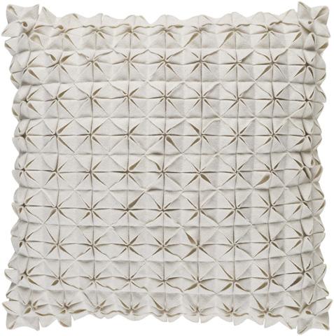 Surya - Structure Throw Pillow - SUU004-2222D