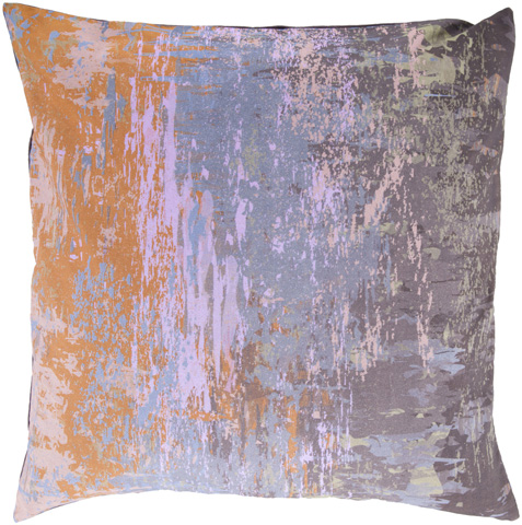 Image of Serenade Throw Pillow