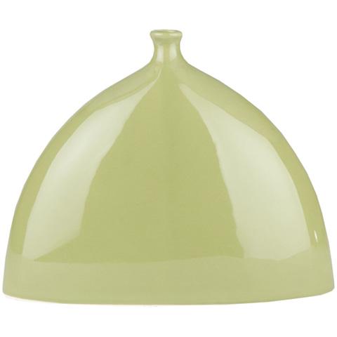Surya - Tara Vase in Green - TAV834-M
