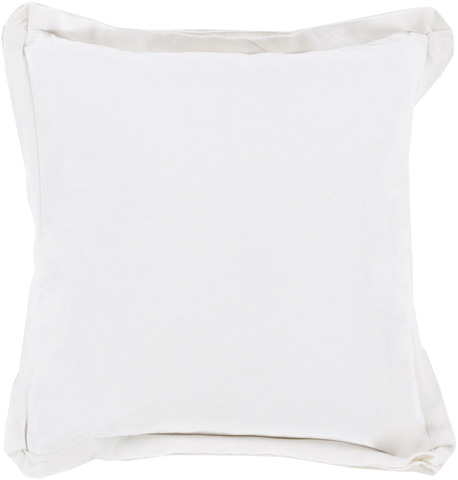Surya - Triple Flange Throw Pillow - TF005-1818D