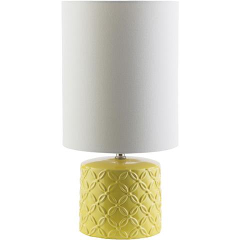 Surya - Whitsett Table Lamp - WHT370-TBL
