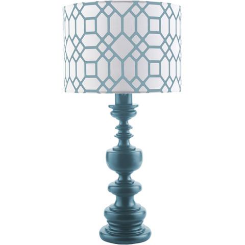 Surya - Wilson Table Lamp - WLS631-TBL