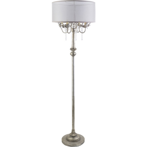 Surya - Westberg Floor Lamp - WST448-FLR