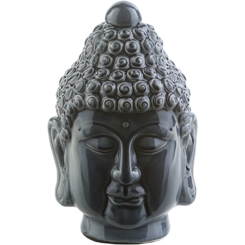Surya - Zhen Buddha Head Statue - ZHN101-M