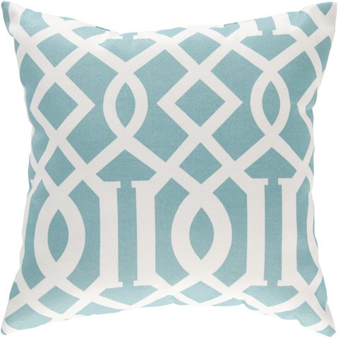 Surya - Storm Throw Pillow - ZZ417-1320