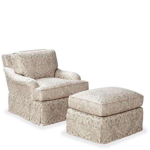 Swaim Originals - Chair - 1053 C35