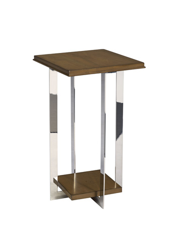 Swaim Originals - Accent Table - 221-4-W-PSS