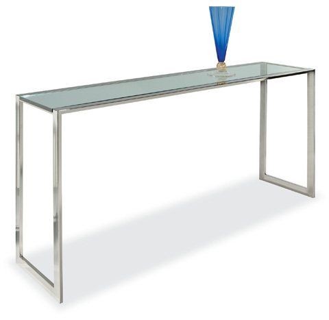Swaim Originals - Console Table - 552-3-G-PSS