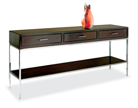 Swaim Originals - Console Table - 752-3-W-PSS
