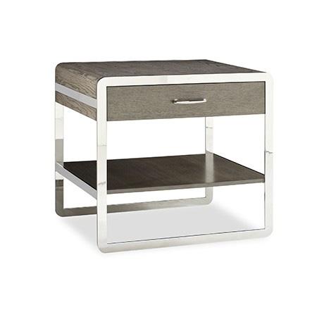 Swaim Originals - Lamp Table - 756-30-OAK-PSS