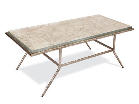 Swaim Originals - Cocktail Table - 813-5-AG