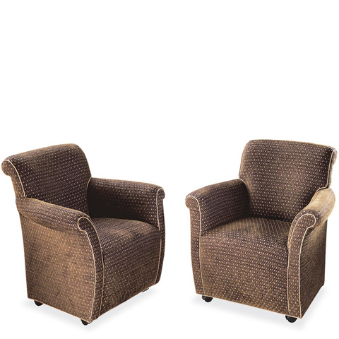 Swaim Originals - Game Chair - 835 GC31