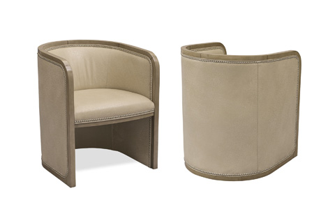 Swaim Originals - Game Chair - F123 GC24