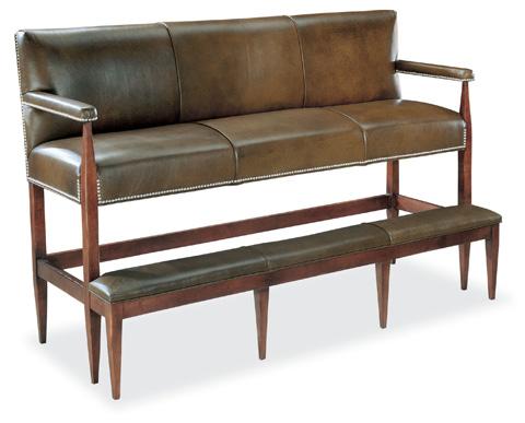 Swaim Originals - Spectator Sofa - F146-1 GS70