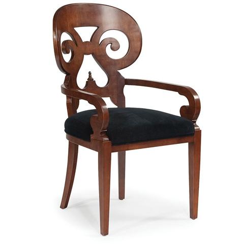 Swaim Originals - Arm Dining Chair - F245-1 DC21