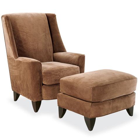 Swaim Originals - Wing Chair - F426-2 C32