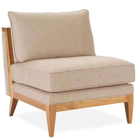 Swaim Originals - Armless Chair - F858 ALC30