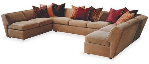 Swaim Originals - Sectional Sofa - 1006SECT