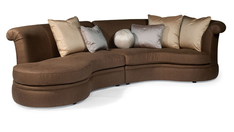 Swaim Originals - Sectional Sofa - 1228SECT
