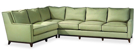 Swaim Originals - Sectional Sofa - F877SECT