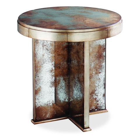 Swaim Originals - Lamp Table - 2006-1-GM