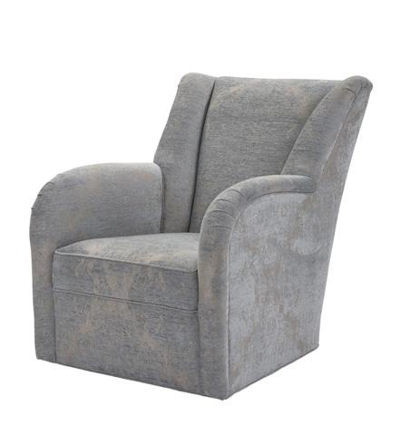 Swaim Originals - Swivel Chair - 210-1 SWC31