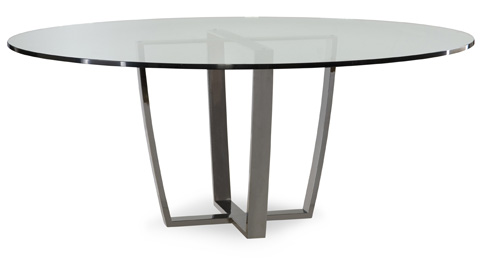 Swaim Originals - Dining Table - 284-6-G-60-BN