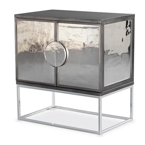 Swaim Originals - Accent Cabinet - 4003-35-1-B