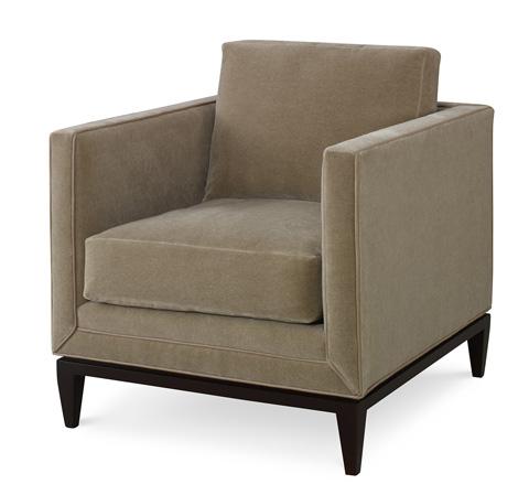 Swaim Originals - Chair - F861 C31