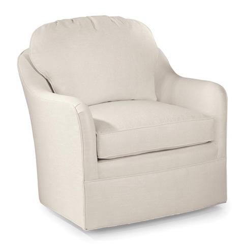 Swaim Kaleidoscope - Flux Swivel Chair - K5110-2 SWC32