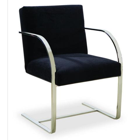 Swaim Kaleidoscope - Bash Accent Arm Chair - K5132-FM C22