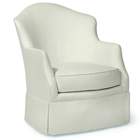 Image of Kink Swivel Chair