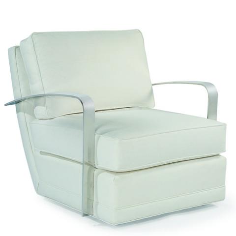 Swaim Kaleidoscope - Gage Accent Chair - K5882-FM C33