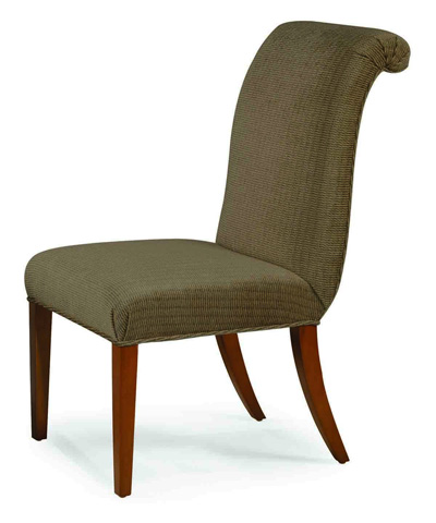 Swaim Kaleidoscope - Evolve Dining Chair - KF265 DC21