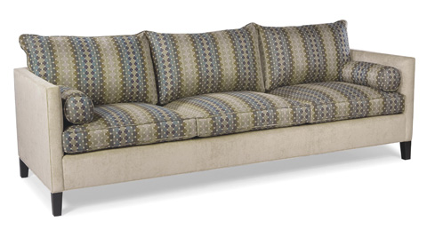 Swaim Kaleidoscope - Voltage Sofa - KF51125 S98