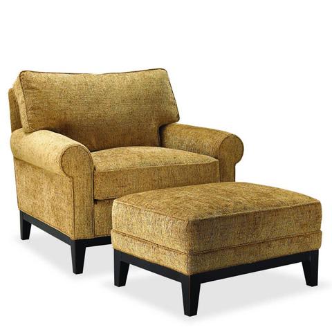 Swaim Kaleidoscope - Hue Chair - KF51220 C40