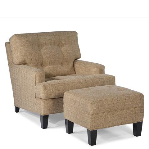 Swaim Kaleidoscope - Watt Chair - KF5156 C36