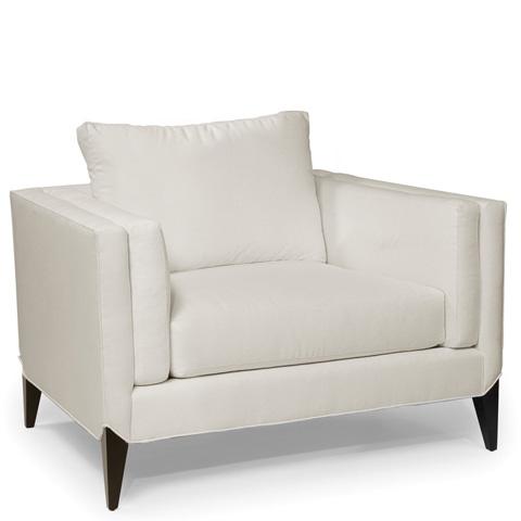 Swaim Kaleidoscope - Chaz Chair - KF5405 C37