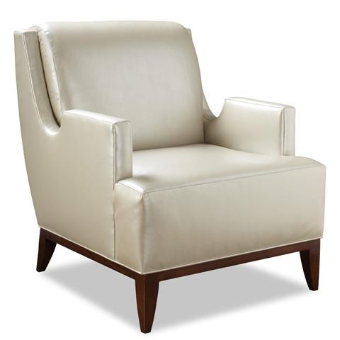 Swaim Kaleidoscope - Jade Chair - KF5450 C27