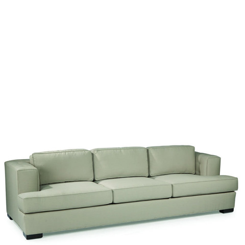 Swaim Kaleidoscope - Juncture Sofa - KF5510 S80