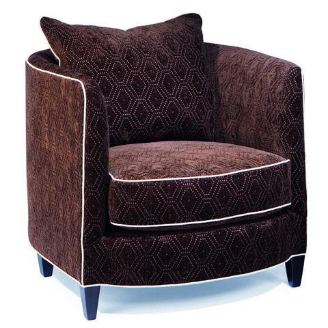 Swaim Kaleidoscope - Tempt Chair - KF5801 C32