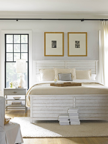 Stanley - Coastal Living - Cape Comber Panel Bed - 062-A3 PANEL
