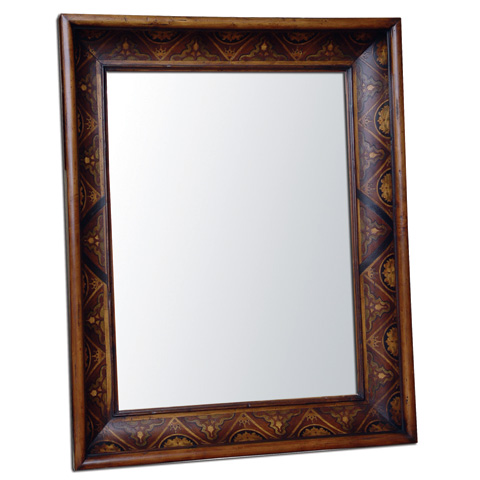 Taracea USA - Garber Mirror - 11 GAR 000