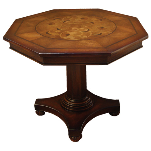 Taracea USA - Cassis Table - 12 CAS 085